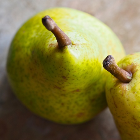 pyrus: Pears Green