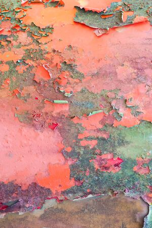 flaking: Texture Flaking Paint 3