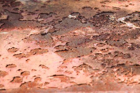 rusting: Texture Rusting Metal