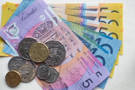 australian money: Australian Money