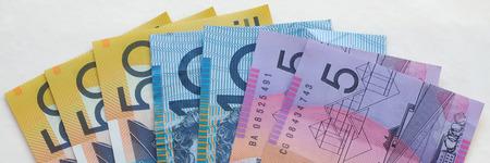 australian dollar notes: Australian Bank Notes