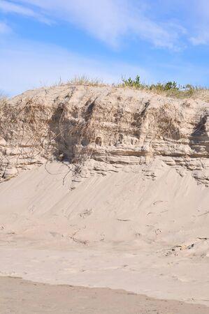 dune: Sand Dune Erosion