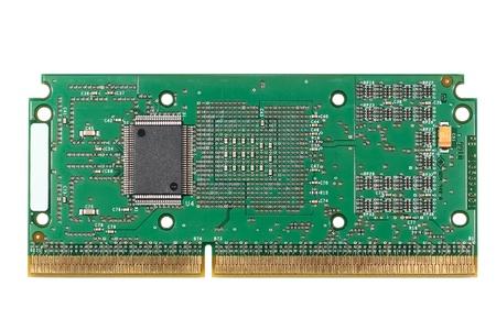 Circuit board, CPU card