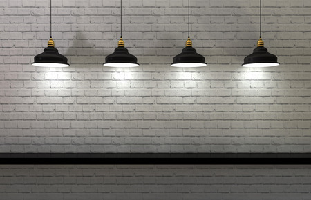 3d render of minimalist shelf, modern art, minimalist design.