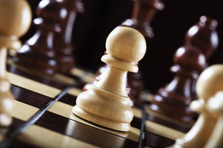 the pawn Фото со стока