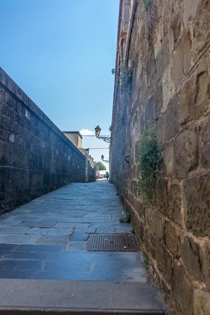 Italy,Cinque Terre,Riomaggiore, hiking trail via dell amore, lovers lane