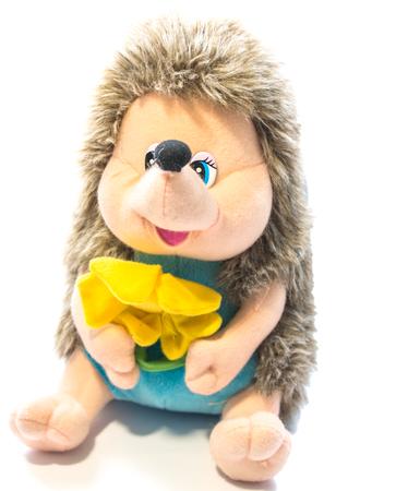 plush: Plush toy