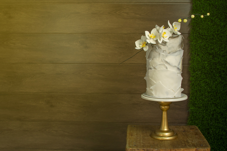 Cakes to order Archivio Fotografico