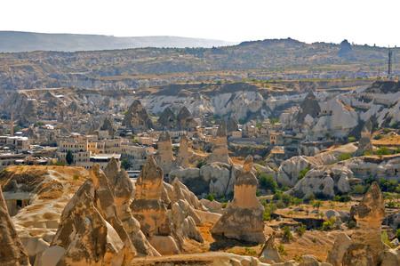 cappadocia: Cappadocia Panoramic View
