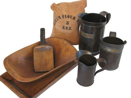 cookware: Antique Cookware