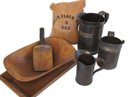 utensilios de cocina: Objetos de cocina