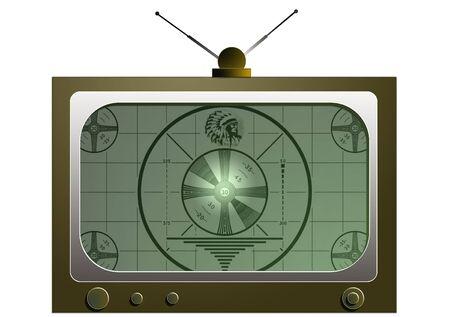 Illustration d'une ancienne s�rie tv