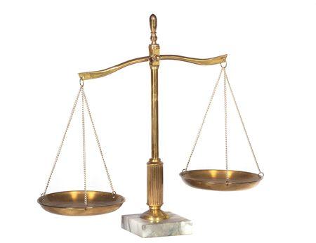 derecho penal: Una vista de lat�n escala sobre base de m�rmol Foto de archivo