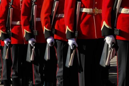 Une vue de la Kingston Coll�ge militaire royal du Canada