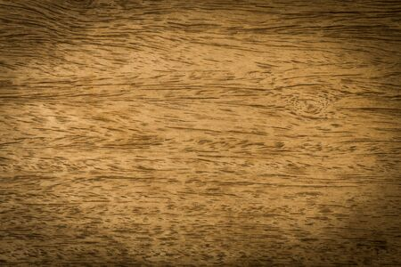 Vintage  brown wood for background photo