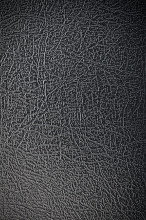 black leather texture: Vintage black Leather Leather for texture background