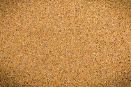 brown cork: Brown cork wood for textured  background Stock Photo
