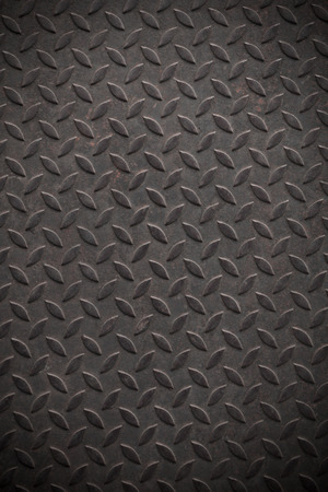 diamondplate: Patterns on the steel floor for texture background