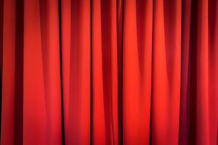 cortinas rojas: cortinas rojas de lujo textura