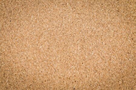 cork wood: Brown cork wood for textured background