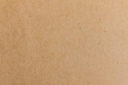 cartón marrón textura de fondo Foto de archivo