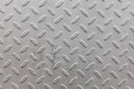 diamondplate: Patterns on the steel floor for texture background