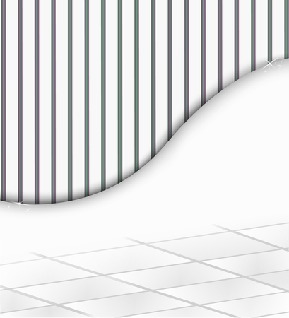 flooring: Vector background, flooring with elements lines