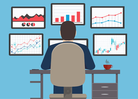 gestion: Estación de trabajo, de análisis web de información y desarrollo de sitios web estadística