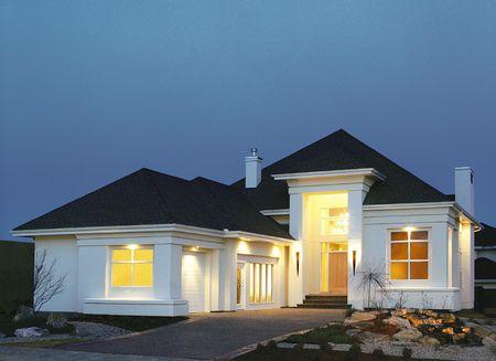 Home Exterior photo