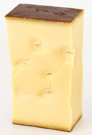 Emmentaler Cheese Reklamní fotografie