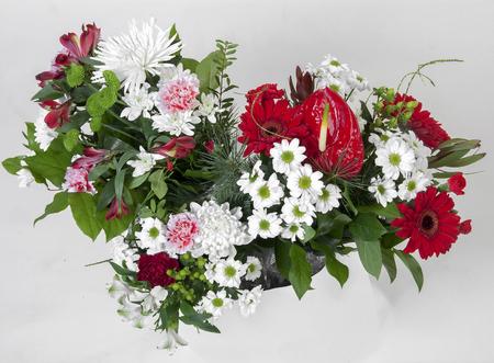 Christmas Inspiration Bouquet