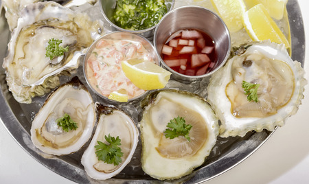 Pauper Oysters