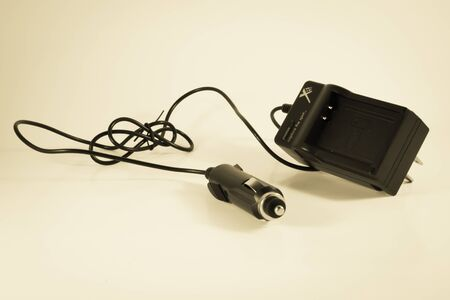 charger: car charger battery
