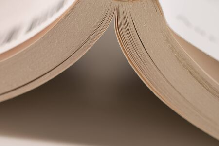 partial: book, pages, cover, close up , macro, aspect, partial, background