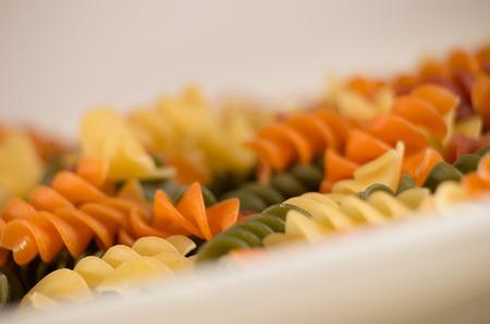 aspect: food, antipasto, restaurant, close up , macro, aspect, partial