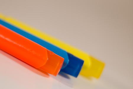 pen, pencil, close up , macro, aspect, partial Banco de Imagens