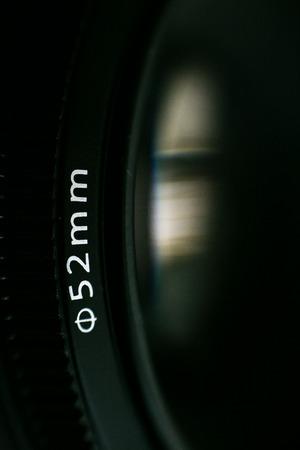 lenses, photo, images, black, camera, glass, close up , macro, aspect, partial Banco de Imagens