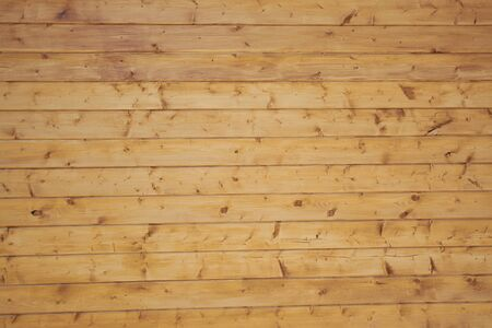 varnish: Brown background of wooden boards covered with a varnish