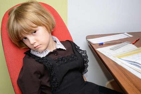 wants: Schoolgirl teach homework and wants to relax