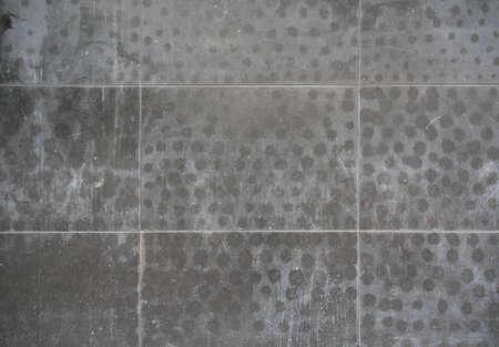 grijs marmer vierkanten met vlekken textuur