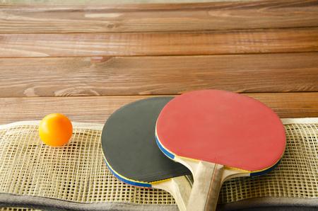 racket sport: Table tennis racket sport