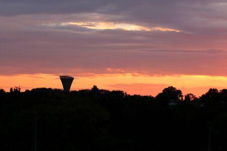 glimmer: sunrise
