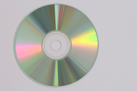 blueray: close-up on a cd dvd blue ray for data records
