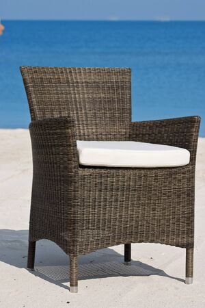 Artistic Ethnic Classy Modern Elegant Luxury Indoor Home Interiors and Outdoor Garden Park Furniture Table Chair Cabinet Accessories from Rattan Plastic Wicker or Wooden Materials for Hotel and House Decoration in Various Beautiful Background