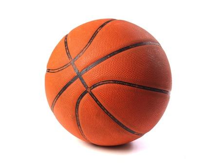 basket ball: Basket Ball isolated on white background
