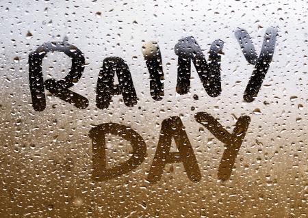 yağmurlu: Metin