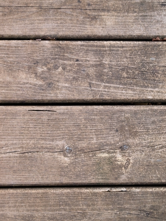 apertures: Planks background with apertures and craks