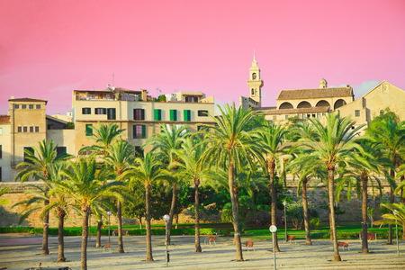 palma: Balearic Islands  Palma de Mallorca
