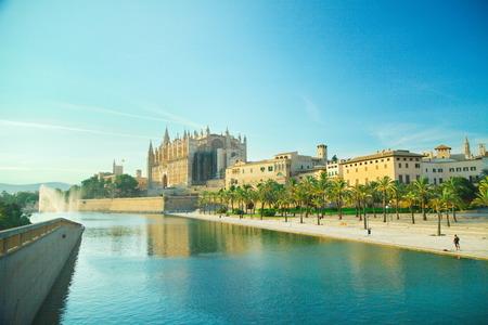 Catedral de Santa María de Palma de Mallorca
