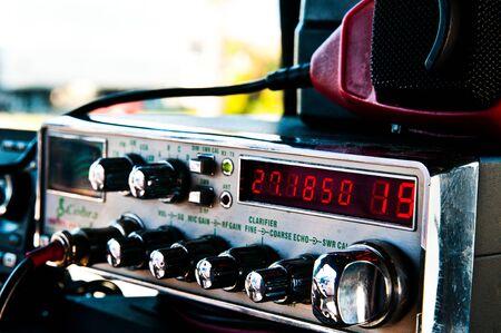 Truckers CB Radio
